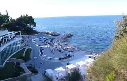 Basisches-Luxus-Fasten für einen traumhaft erholsamen Urlaub in Istrien